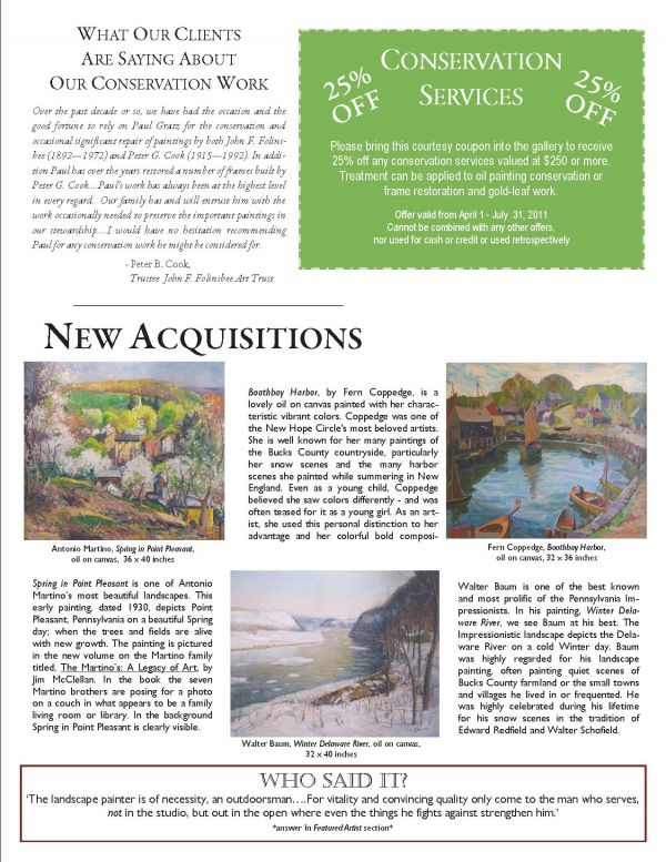 April 2011 newsletter p3